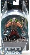 #transformer dc direct batman arkham city series 4 deadshot