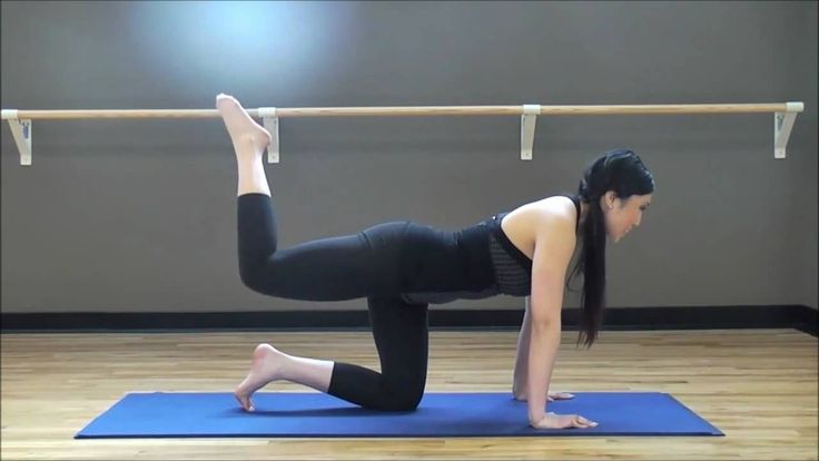 Literally the best butt workout I have ever done. Seriously, do it. POP Pilates: Butt Blaster (25 min) (+playlist)
