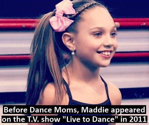 13 best images about dance moms on pinterest seasons - Dance moms confessions ...