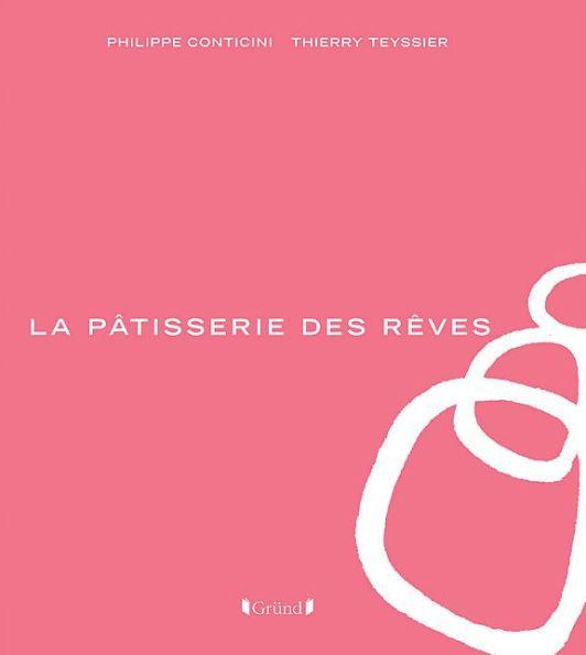 La Patisserie des Reves: The Patisserie of Dreams