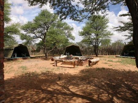 Kalahari : Kuruman