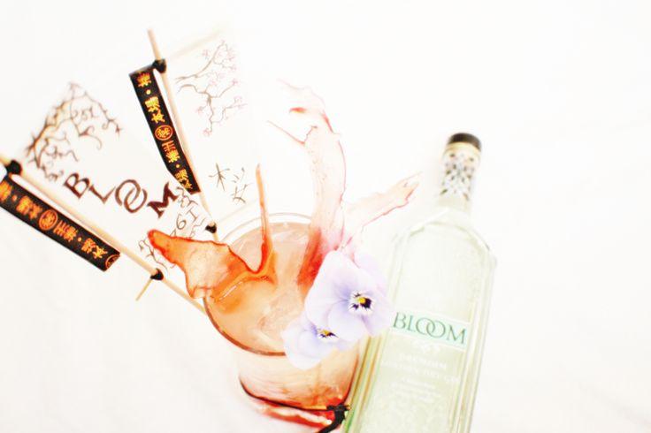 Cocktail Semifinalista, The Gin Collecttion, España.2016.