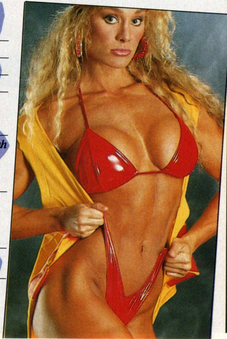 Cory Everson Nude Photos 99