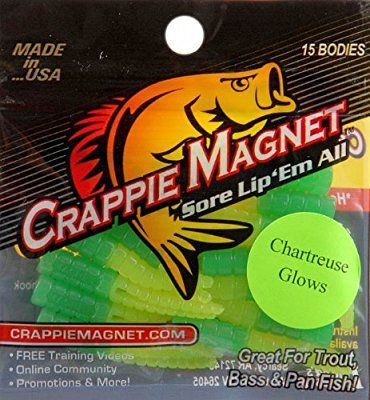 1000 ideas about crappie fishing on pinterest fishing for Magnet fishing tips
