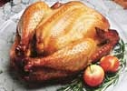 Maple Roast Turkey