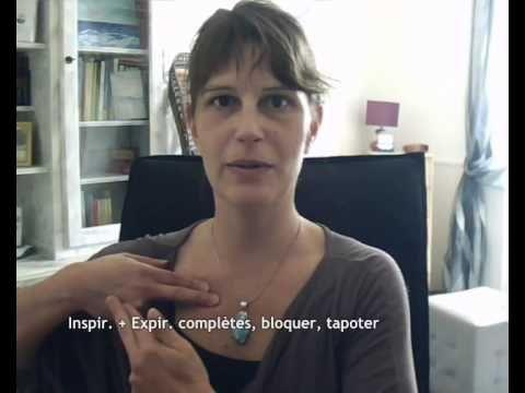 Protocole EFT : Je doute de l'efficacité d'EFT - YouTube