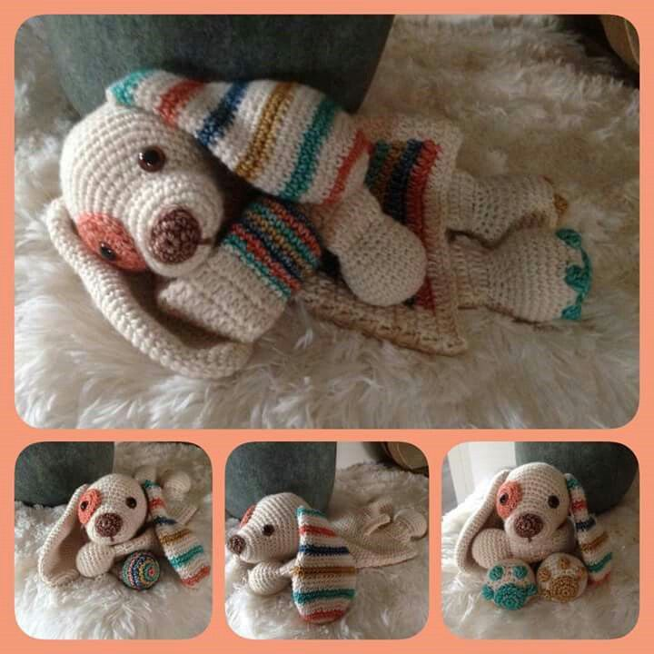 118 Best Haken Lappenpoppen Crochet Ragdoll Images On
