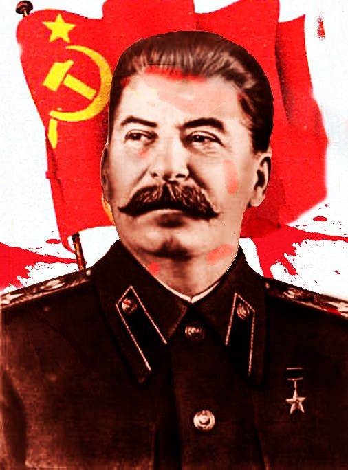 """""""JOSEPH STALIN: RED TERROR"""": He held absolute power over the Soviet Union for 29 years, and his legacy arguably surpasses even Hitler's as he sent over 20 million of his own countrymen to their deaths. This documentary from the Biography channel revisits the life of """"Uncle Joe"""" through Soviet archival film and an astonishing collection of interviews."""