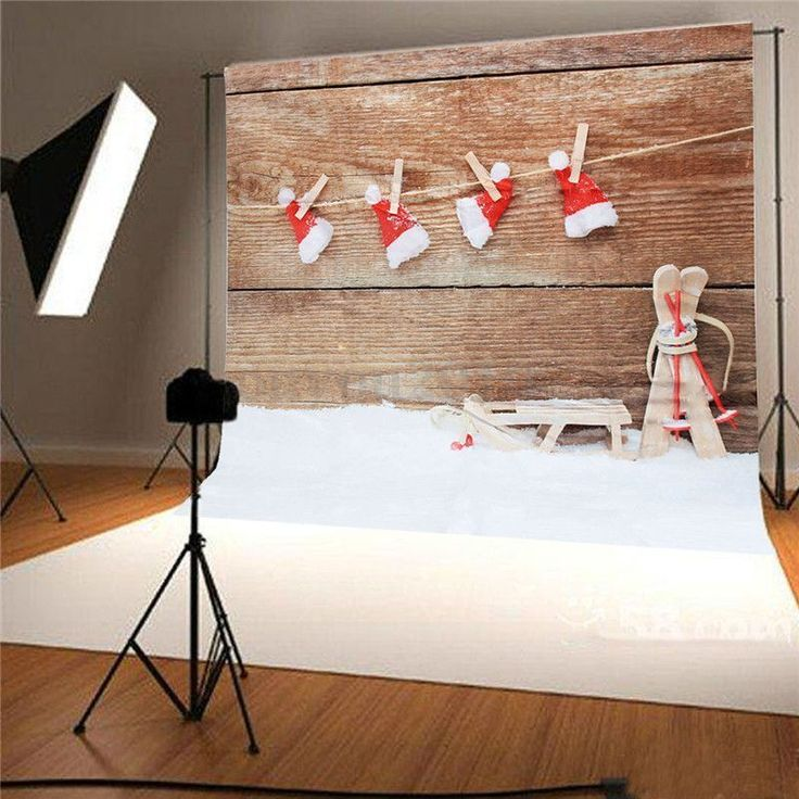 7x5ft X-135 Vinyl CHRISTMAS Photography Background Photo Backdrops For Studio | Cameras & Photo, Lighting & Studio, Background Material | eBay!