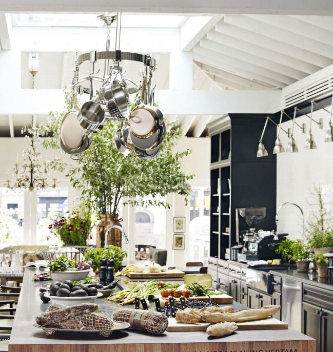 2017 House Beautiful Kitchen Of The Year Dream Kitchens