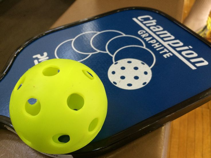 What is Pickleball & How Is It Starting In Washington DC?