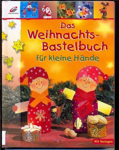 Das Weihnachts bastelspass für kleine Hande - Muscaria Amanita - Picasa Webalbumok