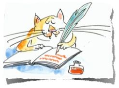 Séquence littérature : Journal d'un chat assassin