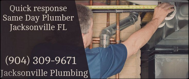 If you have a plumbing emergency requiring immediate interest from an experienced and knowledgeable plumber, provide us a name now. We are full-provider plumbers available and capable to tackle emergency leaks and maintenance for sewers, drains, pipes and water warmers. With quick, pleasant and dependable carrier, your plumbing issues will soon be over. See More Details: https://plumberjacksonvillefl.net/