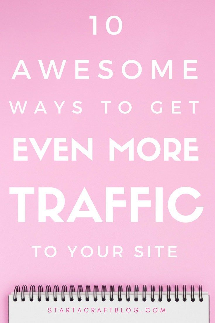 Are you constantly trying to get more blog traffic? You need to make your website look awesome. Check out these blog traffic tips to help you increase your chances of getting blog posts Pinned & shared. Learn how to go viral on Pinterest on any social media of your choosing by optimising your website & content to spread like wildfire. Think you need more blog traffic & how to grow it is the hard part? It isn't. Check out these tips.