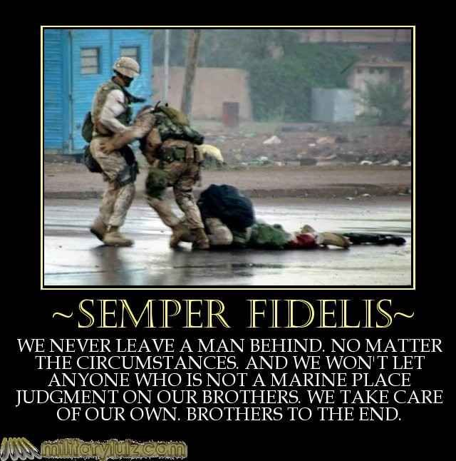 with funny quotes usmc - photo #10