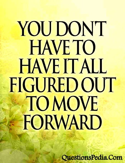 moving forward quotes - Google Search