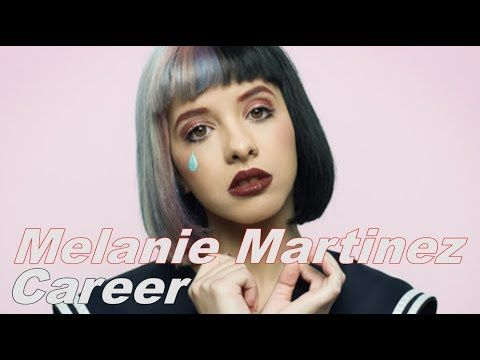Biography of famous people | Melanie Martinez career