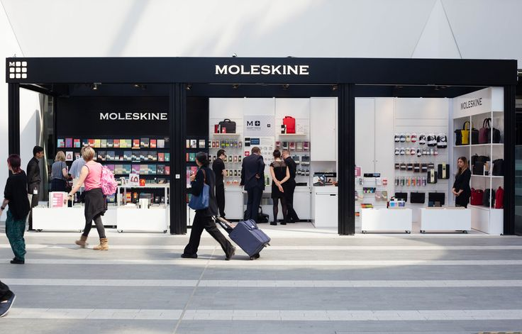 Moleskine Store I Birmingham Central Station   Birmingham, B24 4QE Unit 37 Main Concourse, Birmingham New Street Station Monday to Friday 6.30 am to 8.00 pm Saturday 8.00 am - 8.00 pm Sunday 10.00 am -7.00 pm