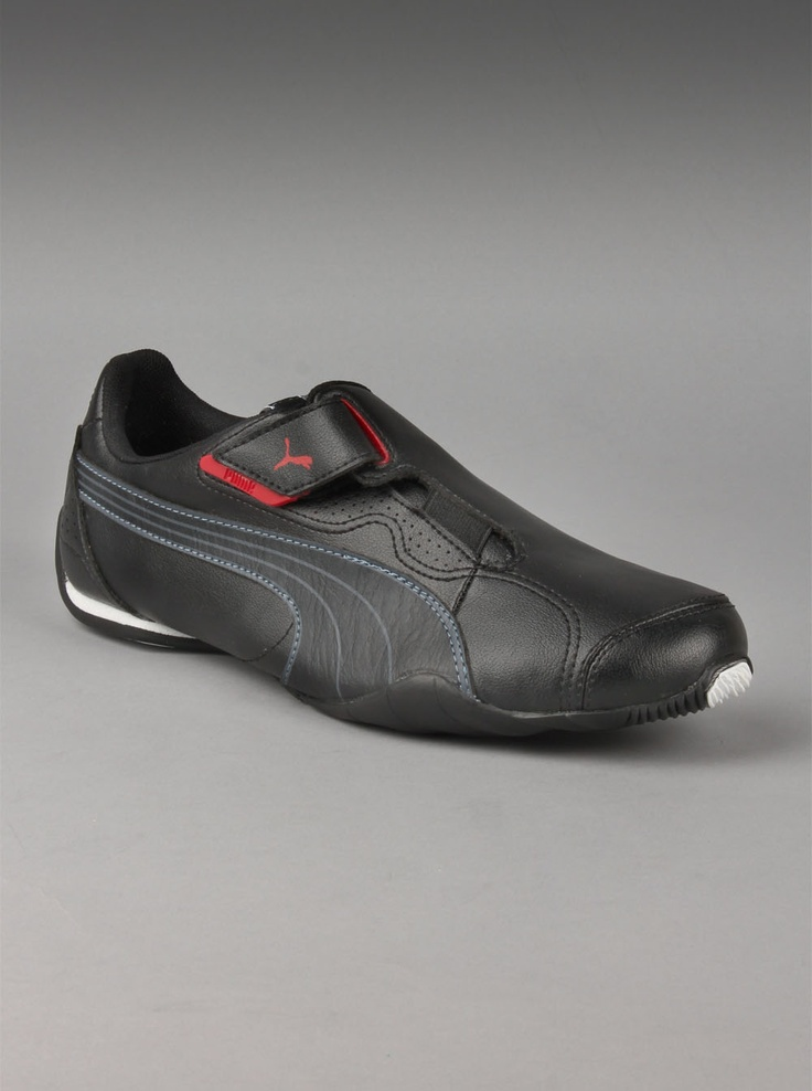 Puma® Redon Move Mens Casual Shoes in Black. Enjoy the comfort, fit and