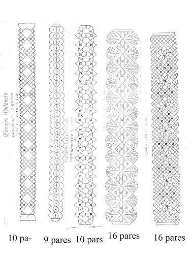 pulseras - Maggi Rivera - Álbumes web de Picasa