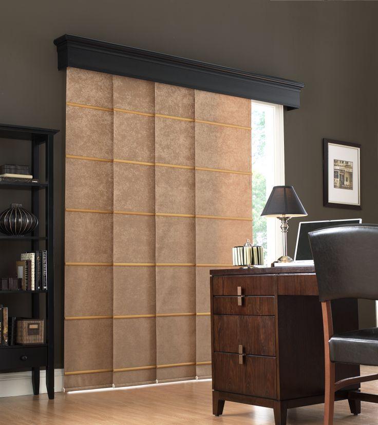 The 25 best Patio door blinds ideas on Pinterest Sliding door