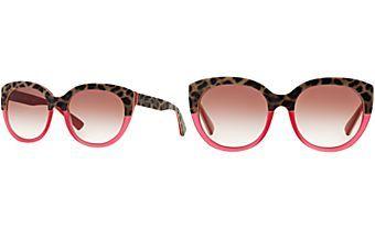 Dolce & Gabbana Sunglasses, DOLCE and GABBANA DG4259 56