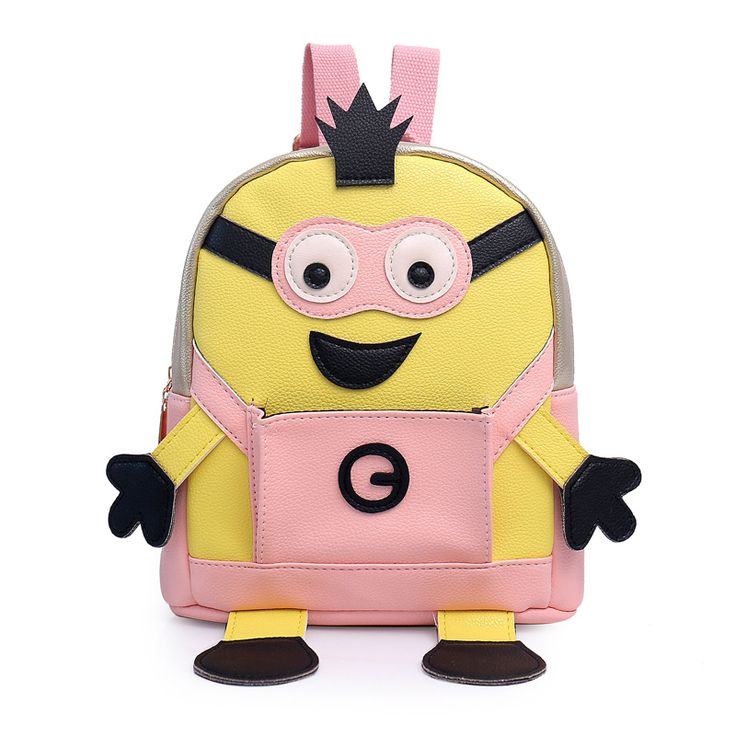 Find More School Bags Information about 2015 Children Backpack Orthopedic smiley School Bags For Boys Girls Back Pack  Cartoon School Backpacks For Teenager Girls,High Quality School Bags from Sunshine clothing and accessory store on Aliexpress.com