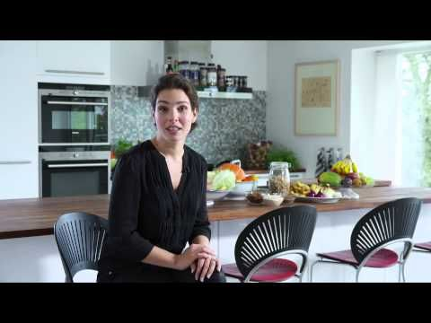 Spisekasser og principperne bag Sense-kost - YouTube