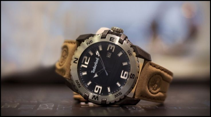 Best Selling Timberland Watches for Men