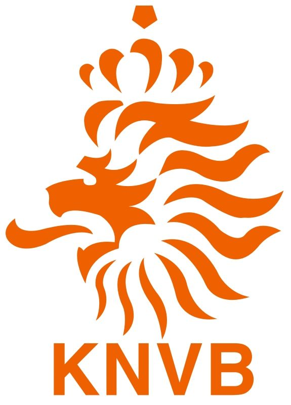HUP HOLLAND !!!!! KNVB – Royal Netherlands Football Association & National Team Logo [PDF-EPS Files]