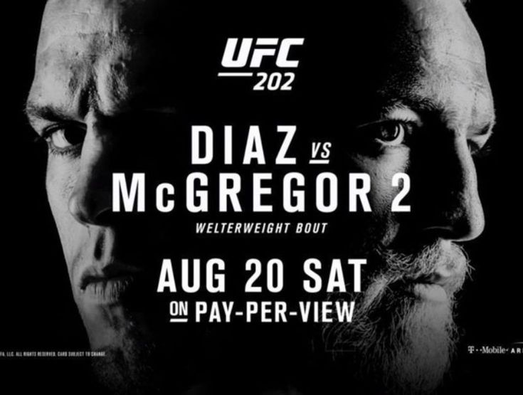 UFC 202 CONOR MCGREGOR VS. NATE DIAZ MEDIA CALL AND EXTENDED PREVIEW VIDEO
