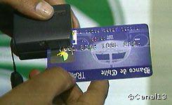 Policia Nacional desmantela laboratorio para clonar tarjetas de crédito - Cachicha.com