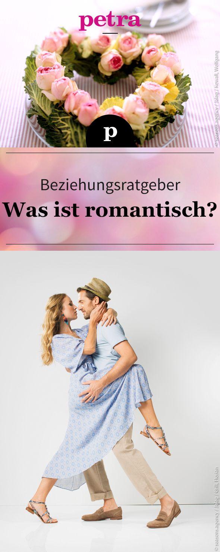 Uns Frauen machen Liebesbriefe, Candle-Light-Dinner und rote Rosen glücklich - Männer nicht. Ist das wirklich so? Wir haben einen Mann um seine Meinung gebeten. #romance #love #relationship