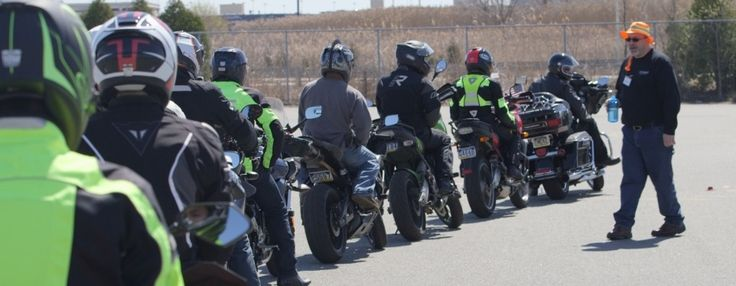Motorcycle Training: A Guide to Learning to Ride  #motorcycle #training #guide #learn #howto #ride #motorcycles #tips #info #advice #resources #biker #motorcyclist #course #road #safety #usedmotorcycle #salvagemotorcycles #auction