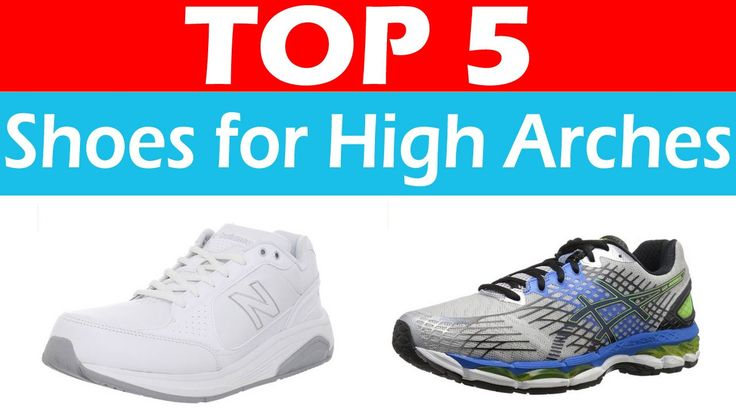 best womens running shoes for high arches and supination