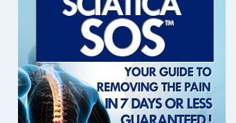 http://ift.tt/2pctiMU ==>Sciatica sos review: http://ift.tt/2nolYkF  Sciatica SOS is an important eBook document to help people suffering from the painful symptoms of sciatica. It promises almost immediate relief from the condition which is increasingly problematic for people all over the world. Caused by pain or inflammation of the sciatic nerve the pain receptors are interfered and sufferers feel pain along the sciatic nerve and sometimes in their legs and pelvic area too. About Sciatica…