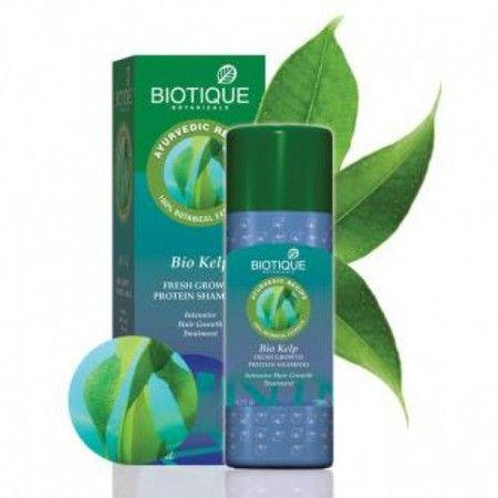 Натуральный шампунь с протеином Biotique Protein  525 Р.  http://store.ptarh.com/products/naturalnyj-shampun-s-proteinom-biotique-protein