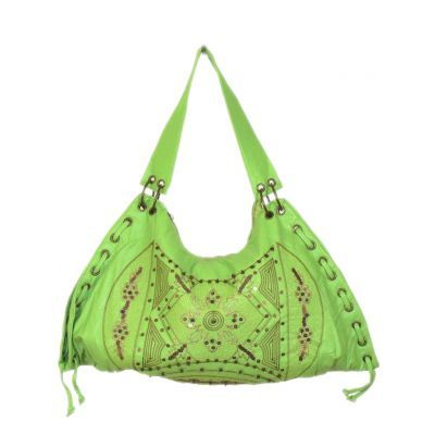Accessories :: Handbags & Wallets :: Embroidered shoulder bag - $25