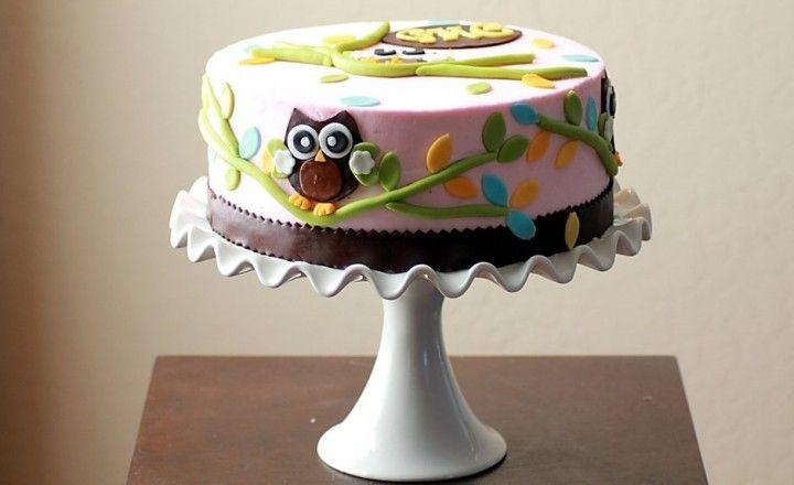 Diventare maghi del #cakedesign in 5 mosse: scopri come rendere speciale la tua torta con qualche suggerimento e tanta fantasia!
