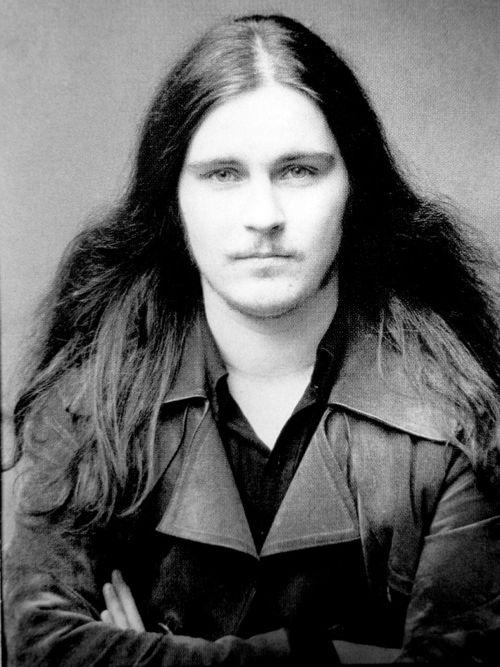 Pekka Pohjola, 1974 http://www.allaboutjazz.com/php/article.php?id=31711 http://en.wikipedia.org/wiki/Pekka_Pohjola http://www.last.fm/music/Pekka+Pohjola