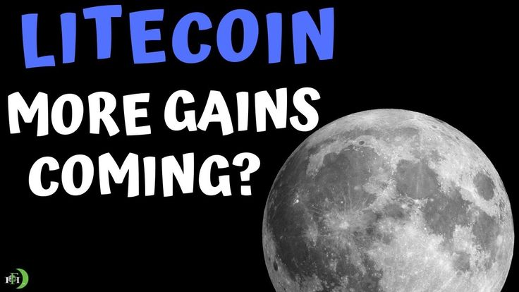 LITECOIN (LTC) MORE GAINS TO COME? Investment advice
