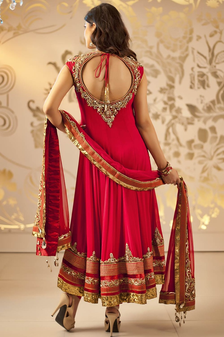 #SalwarKameez #IndianClothes #IndianFashion - for more follow my Indian Fashion Boards :)