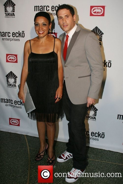 Marc Ecko And Wife Allison Rojas Together Since 2000