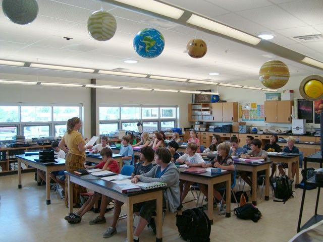 Classroom Design Middle School ~ Best science classroom images on pinterest