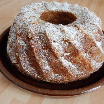 Almás kuglóf recept http://aprosef.hu/almas_kuglof_recept