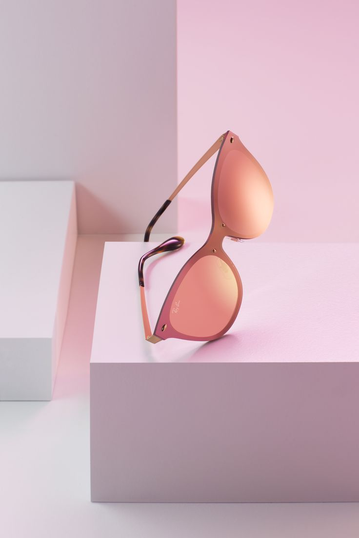 Cat got your tongue? // Leave them speechless with new cat eye frames only from the #BlazeCollection