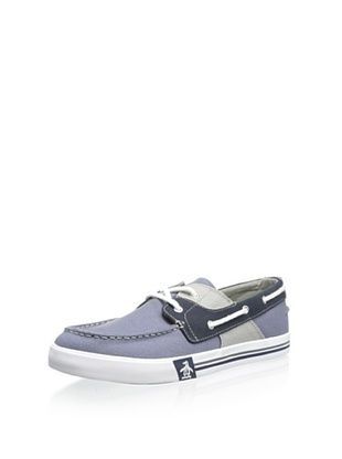 53% OFF Original Penguin Men's Fly Ocean Boat Shoe (Folkstone)