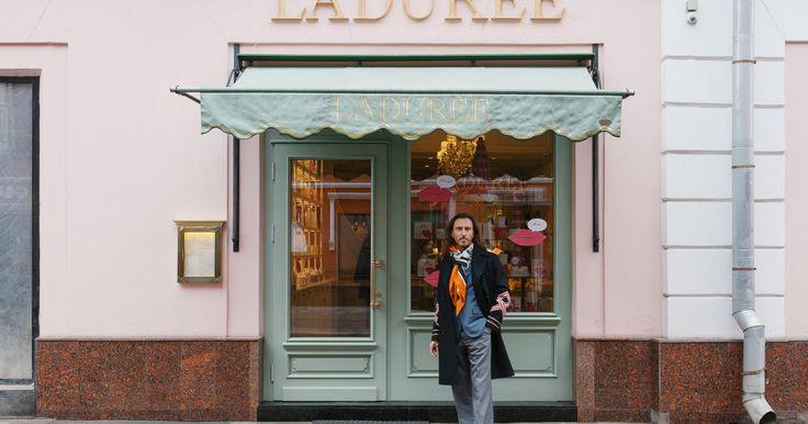 Как французская кондитерская Ladurée покорила мир от Нью-Йорка до Москвы