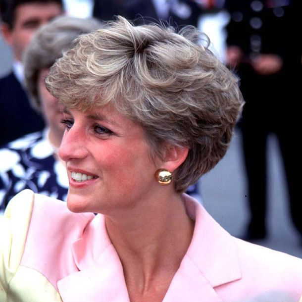17 Best Ideas About Princess Diana Hair On Pinterest